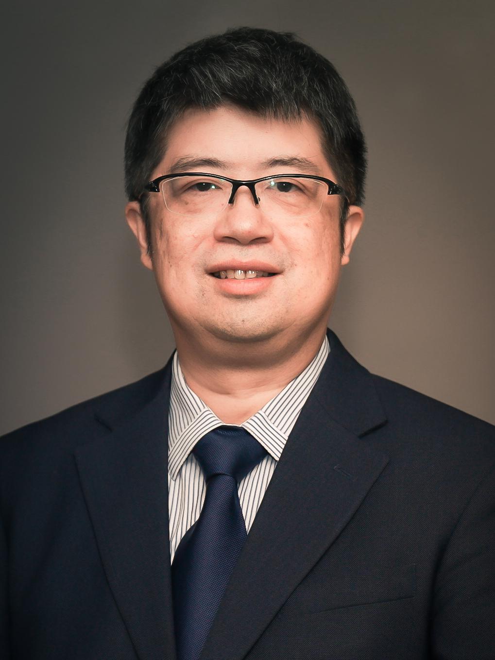 柴子高博士