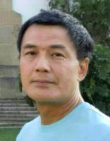 黃正人博士