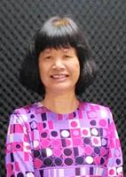 李清珠博士