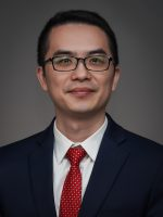 Dr. Chia-En Liu
