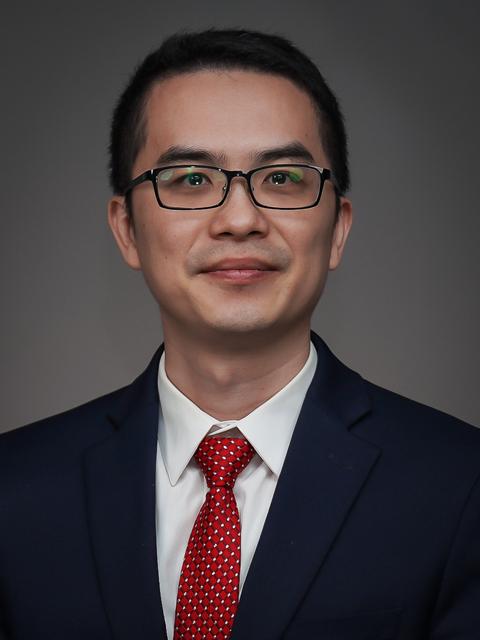 劉加恩博士