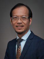 Dr. Sheng-Chia Chang