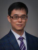 Dr. Kai-Hsuan Chang