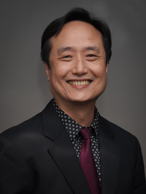 許南盛博士