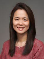 Dr. Shirley S. Ho