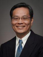 Dr. Winston H. Chiu