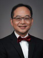 Dr. Wesley Hu