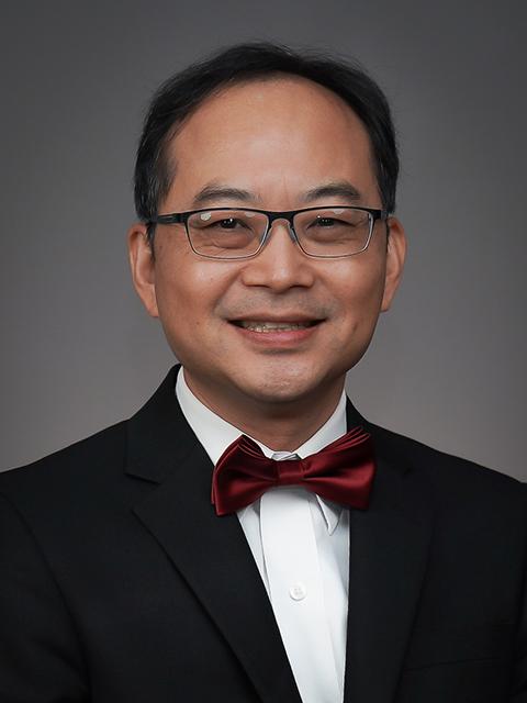 胡維華博士